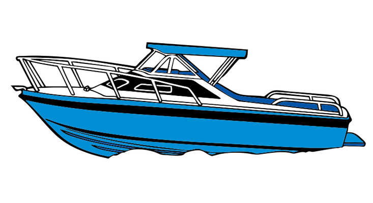 Speed Boat Clipart Png.