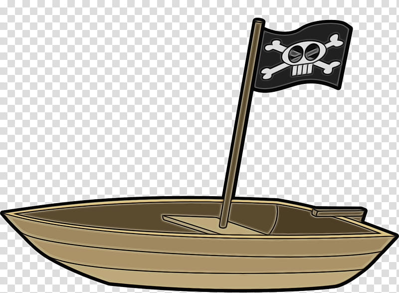Ship, Watercolor, Paint, Wet Ink, Boat, Motor Boats.