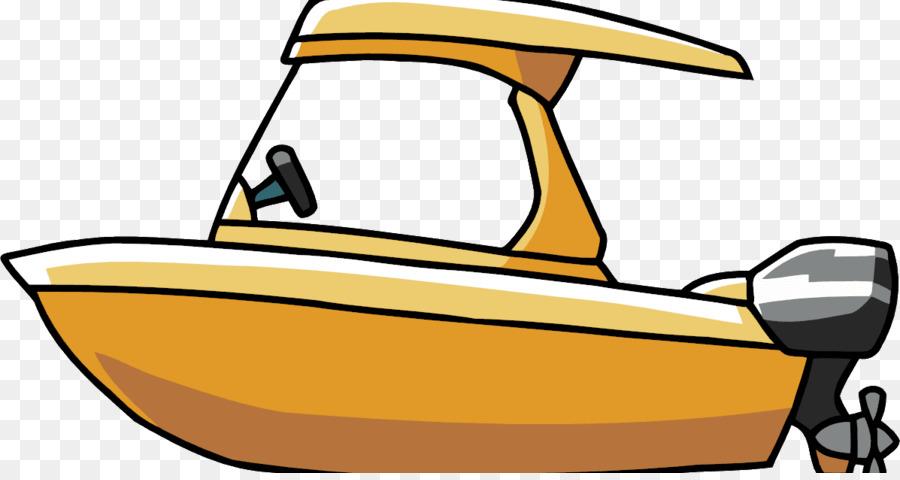 Download Boat Cartoon.