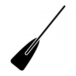 Collection of Oar clipart.