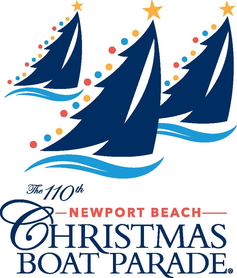 110th Newport Beach Christmas Boat Parade.