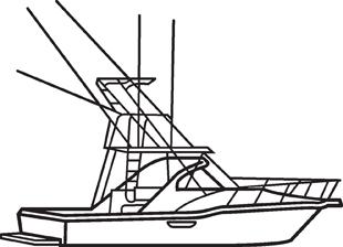Clipart fishing boat.