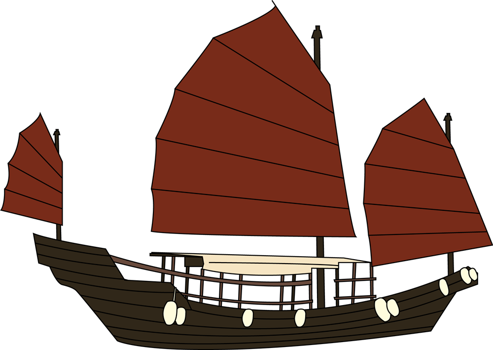Free boats and ships clipart clip art pictures graphics 4.