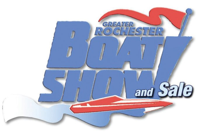 Greater Rochester Boat Show & Sale.