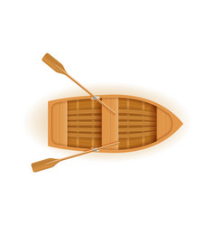 Fishing Boat Clipart Wooden Vector Images (48).