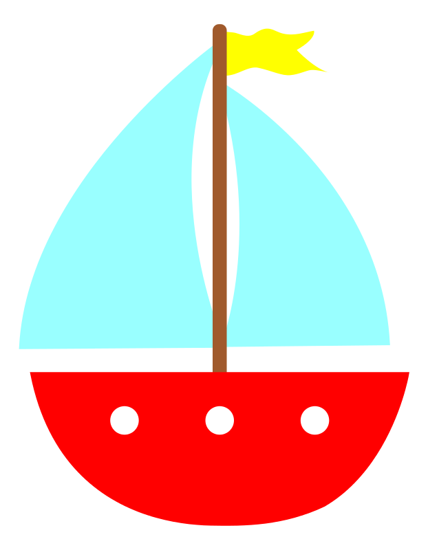 Boy toys clipart boat.