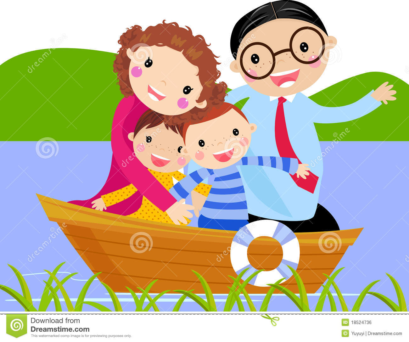 Boating clipart images.