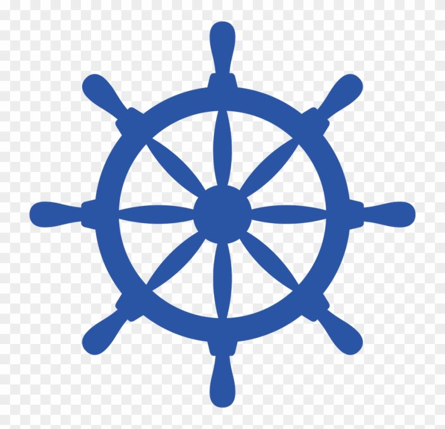 Boat Wheel Cliparts.