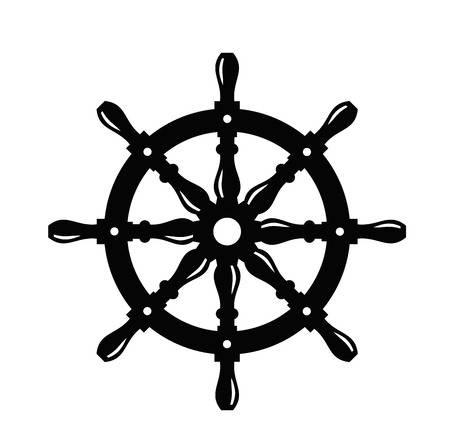 17,053 Ship Wheel Cliparts, Stock Vector And Royalty Free Ship Wheel.