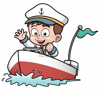 New Boats Clipart.