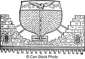 Boat yard Illustrations and Clipart. 30 Boat yard royalty free.