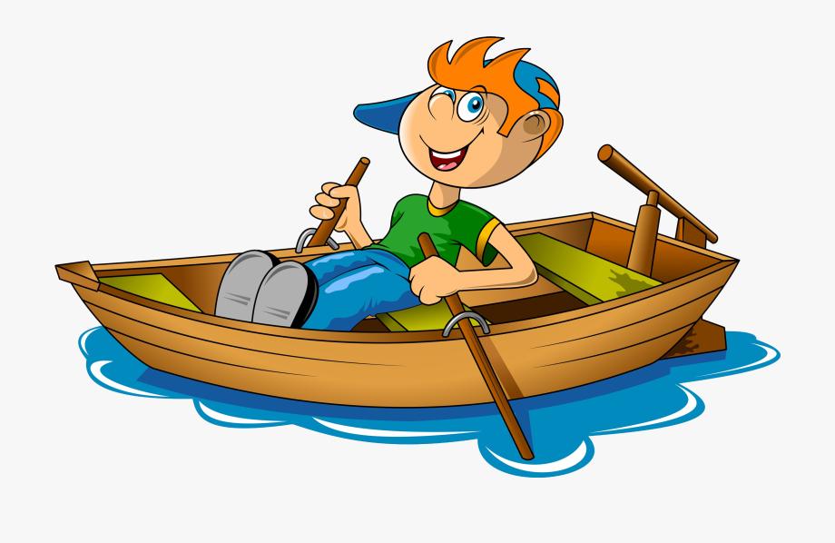 Canoe Clipart Canoe River.