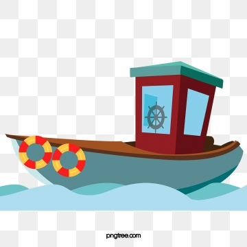 Fisherman clipart boatman, Fisherman boatman Transparent.