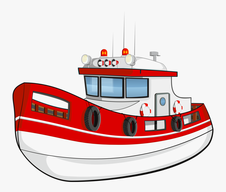 Clip Black And White Stock Boats Clipart Water Transport.