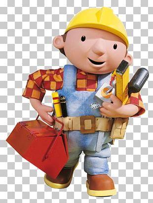 Bob Builder PNG Images, Bob Builder Clipart Free Download.