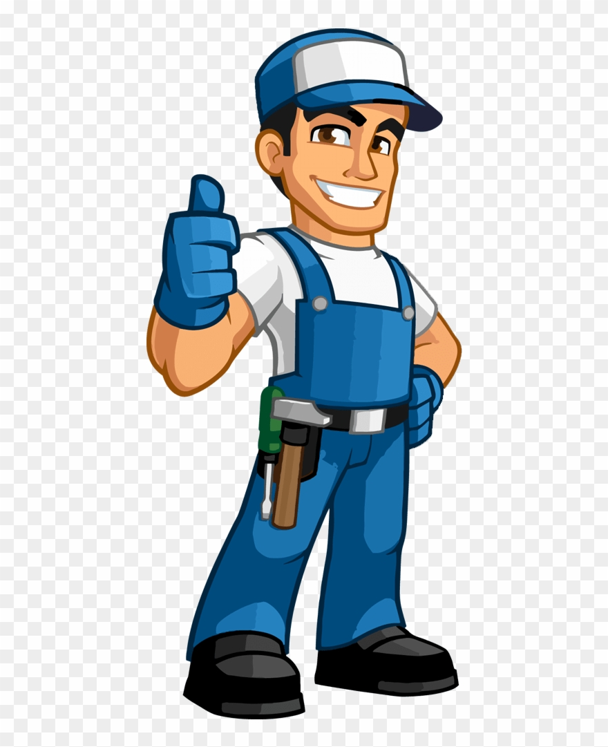 Handyman Clipart Bob The Builder.