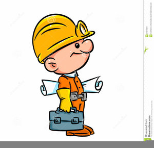 Free Clipart Of Bob The Builder.
