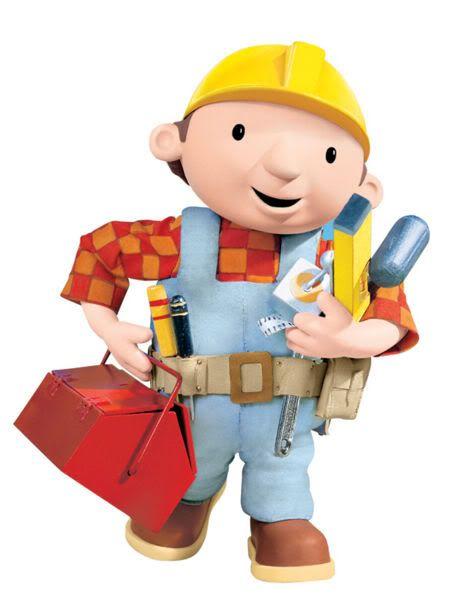 bob the builder clip art free.