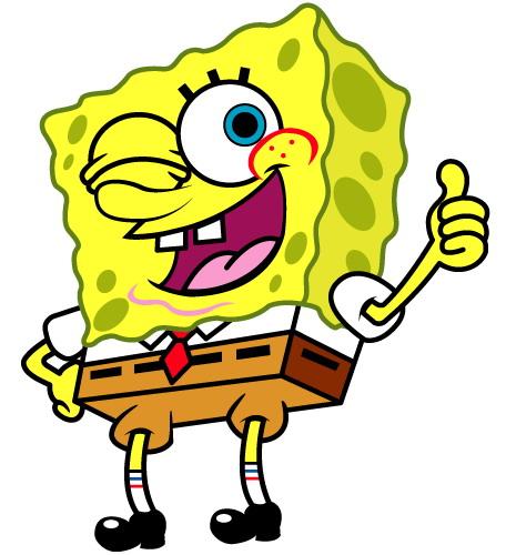 Spongebob Clipart & Spongebob Clip Art Images.