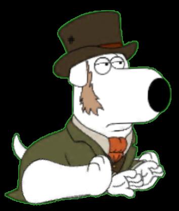 Quick Questing & Character Tasks: Bob Cratchit Brian.