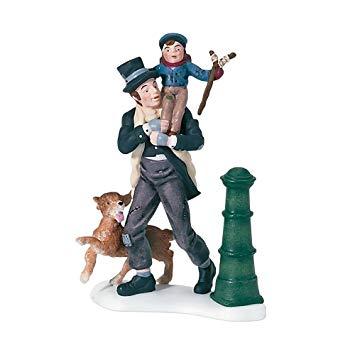 Amazon.com: Department 56 Dickens A Christmas Carol Bob.