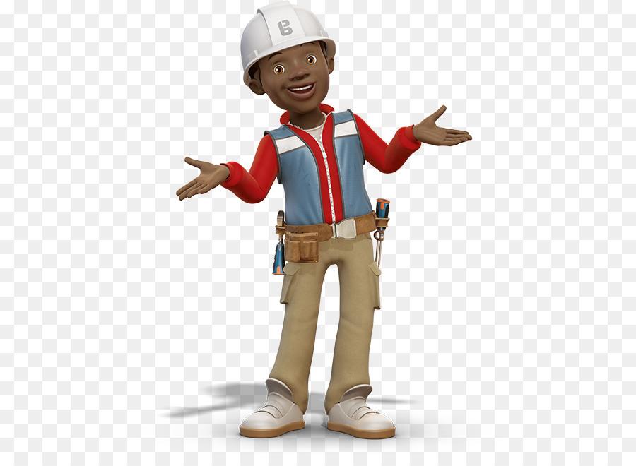 Bob der Baumeister Roley Spielzeug Dizzy! Bauarbeiter.