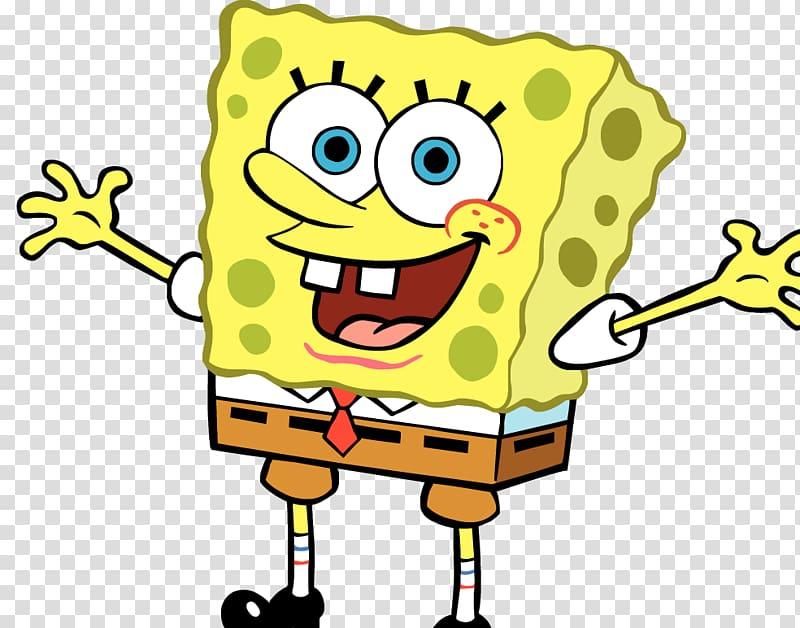 Patrick Star Bob Esponja Squidward Tentacles Nicktoons Unite.