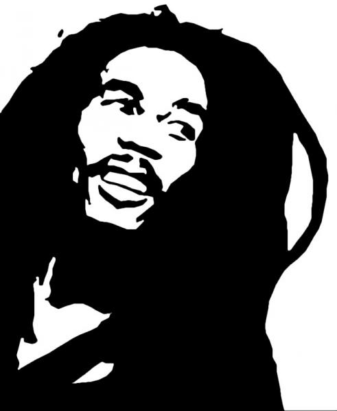 Free Bob Marley Cliparts, Download Free Clip Art, Free Clip.