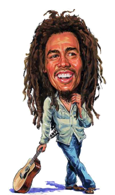 Download Free png Bob Marley PNG images free download.