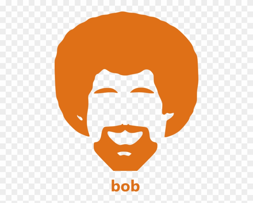 Movies, Personal Use, Bob Ross,.