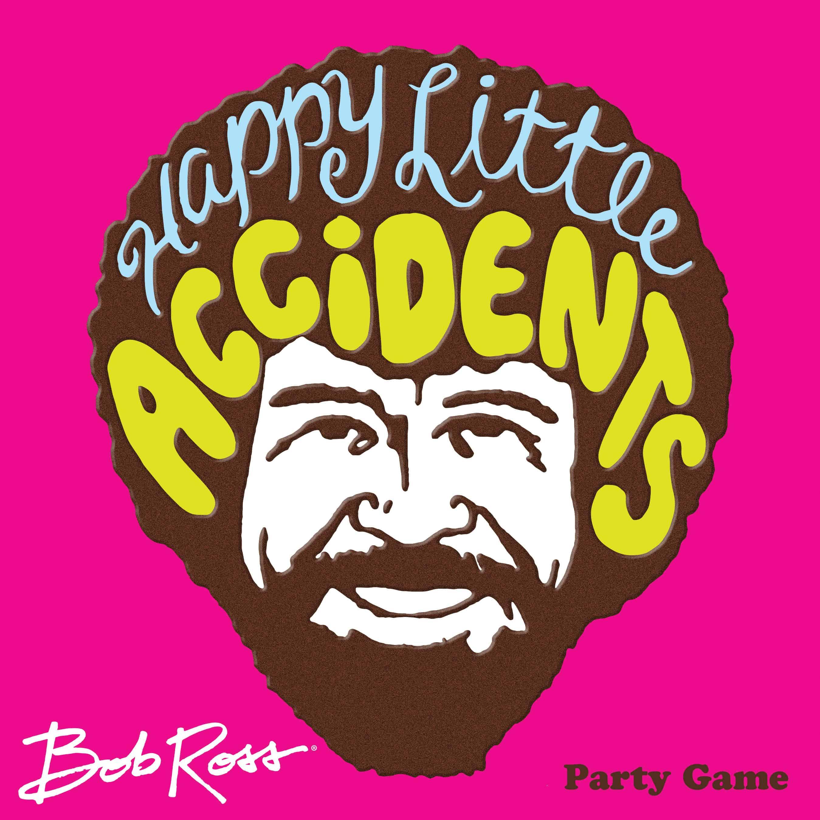 Happy Little Accidents Makes TTPM Top Pop Culture Toys List.