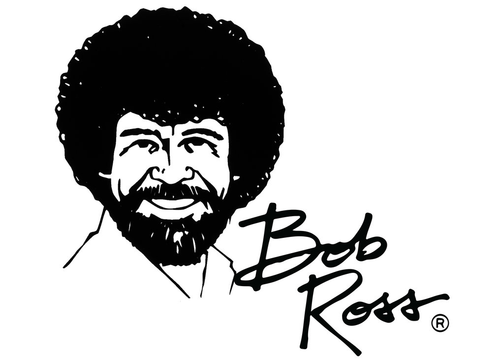 Where Are All the Bob Ross Paintings? We Found Them..