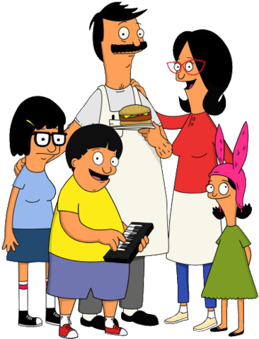 Download Bobs Burgers.