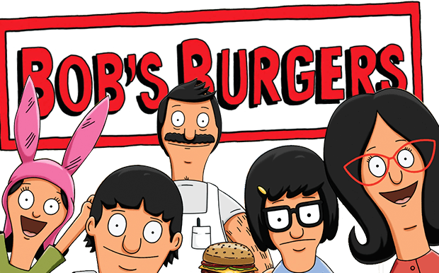 Bob\'s Burgers: Not Worth the Hype » Panther Prowler: the.
