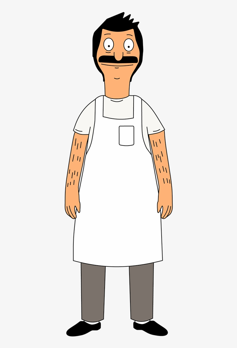 Bobs Burgers Png & Free Bobs Burgers.png Transparent Images.