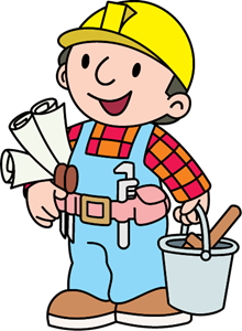 Bob the Builder Logo Vector (.EPS) Free Download.