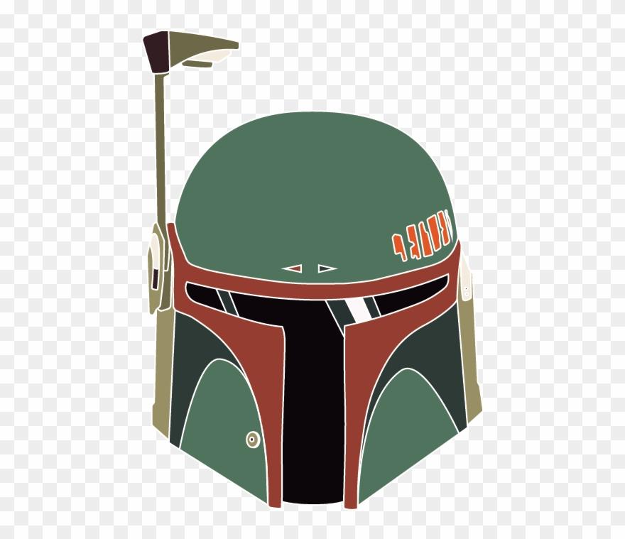 Boba Fett Helmet.