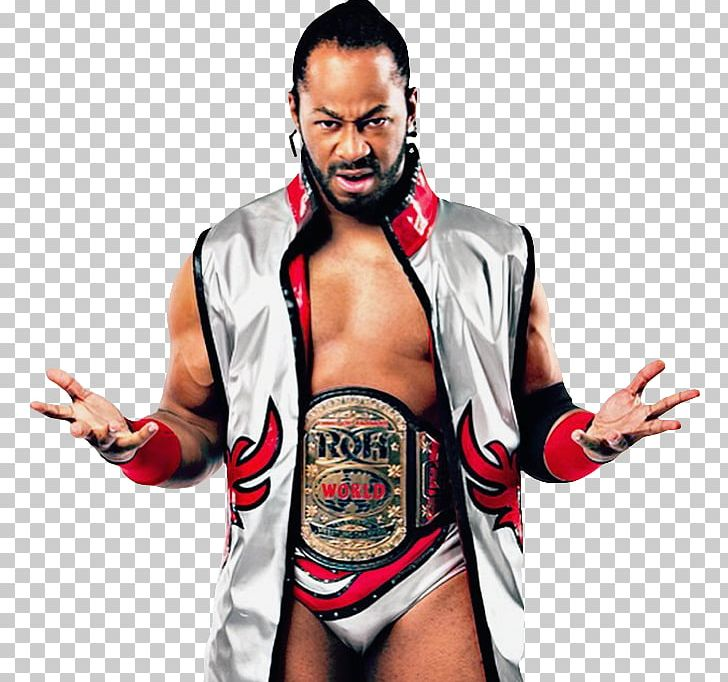Jay Lethal ROH World Television Championship Professional.