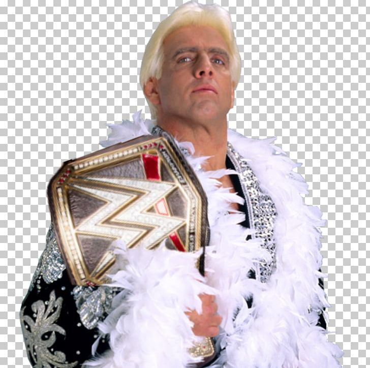 Ric Flair The Four Horsemen Professional Wrestling.
