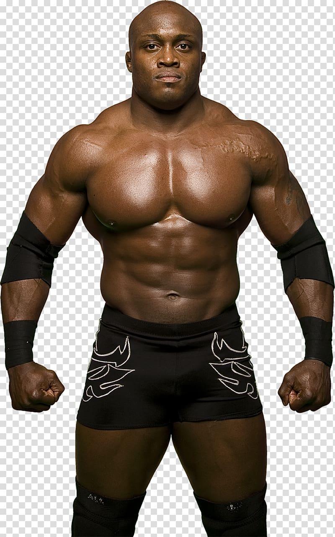 Bobby Lashley Impact World Championship World Heavyweight.