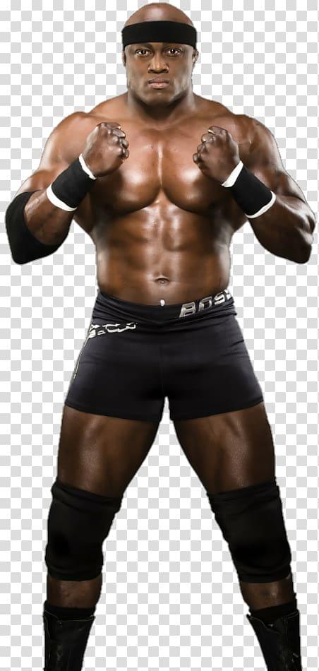 Bobby Lashley Impact World Championship WWE News WWE.