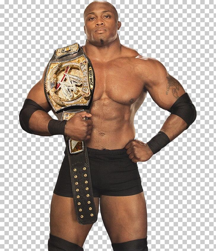Bobby Lashley Professional Wrestler Impact World.