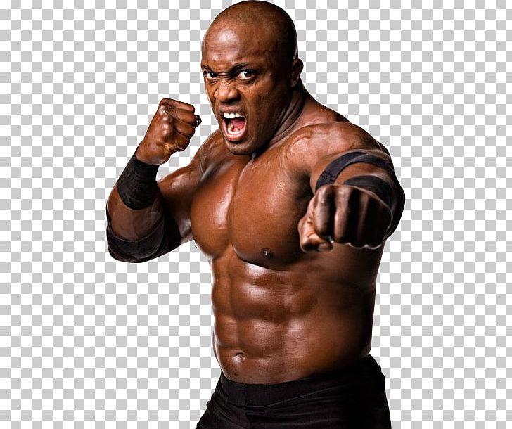 Bobby Lashley WWE Raw Professional Wrestler Professional Wrestling.