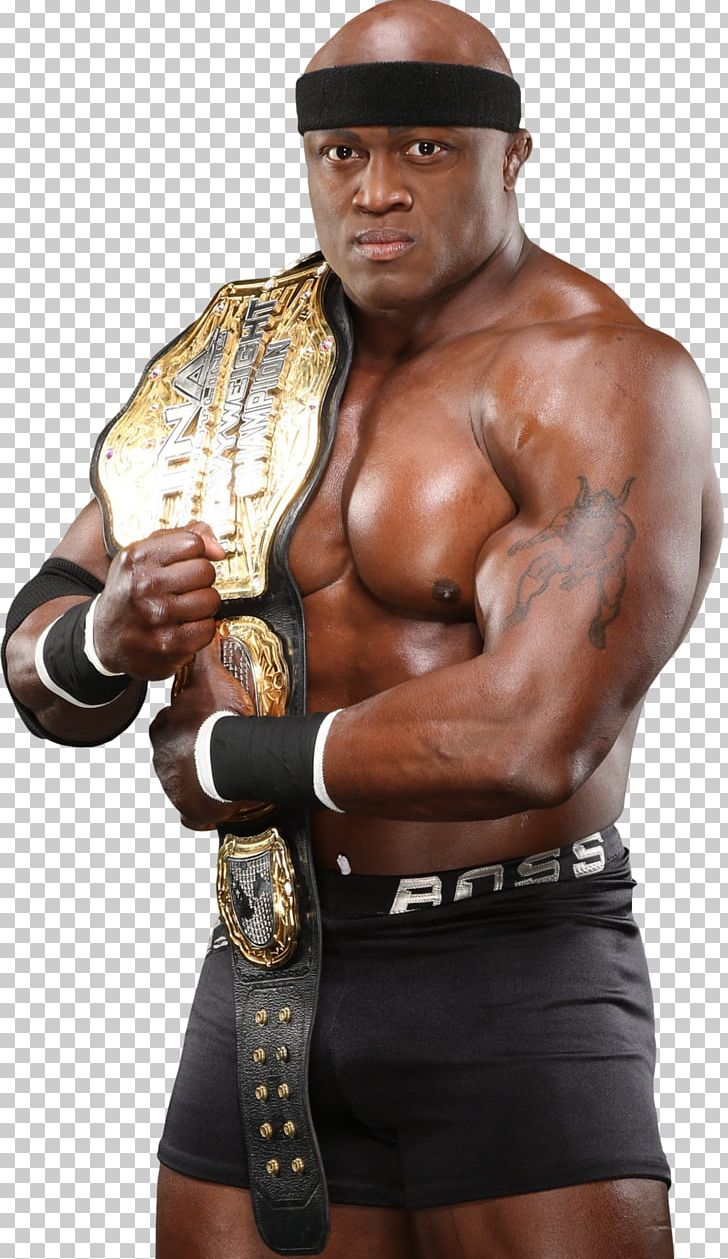 Bobby Lashley Impact World Championship Slammiversary Royal Rumble.