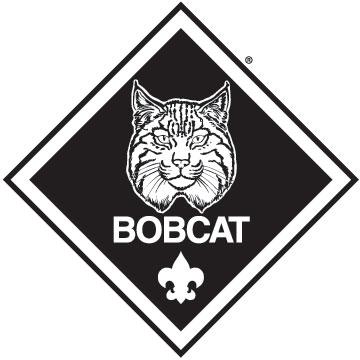 Bobcat Clipart Free.