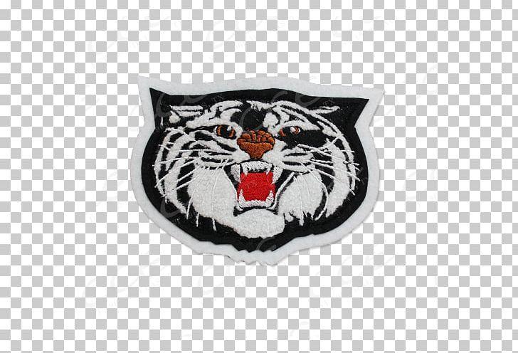 Hope High School Logo Bobcat Hope Arkansas Mascot PNG.