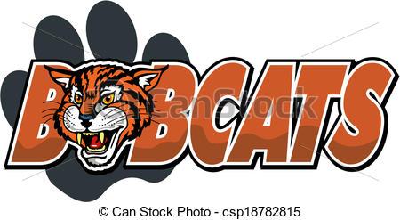 Bobcat Illustrations and Clip Art. 513 Bobcat royalty free.