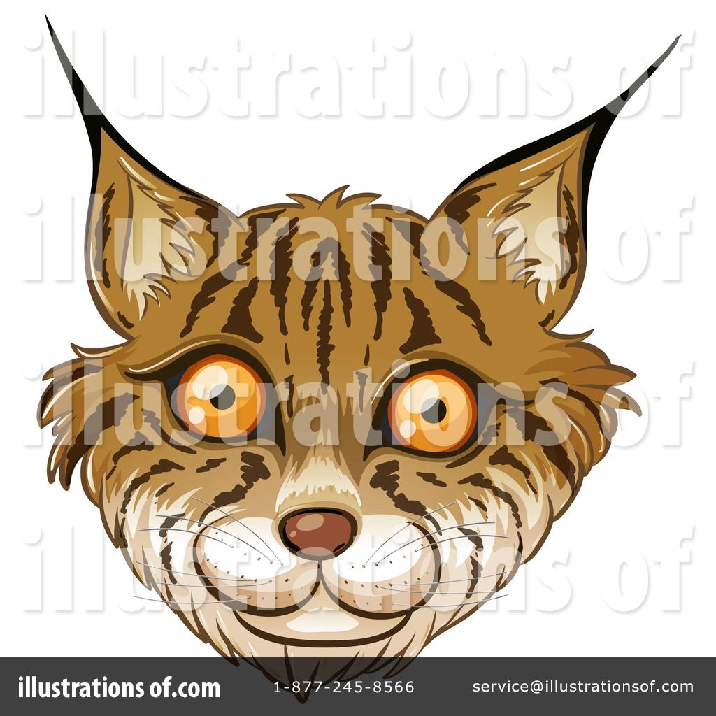 Bobcat Clipart #1344292.
