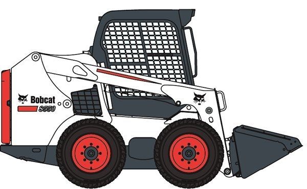 Free Skid Loader Cliparts, Download Free Clip Art, Free Clip.