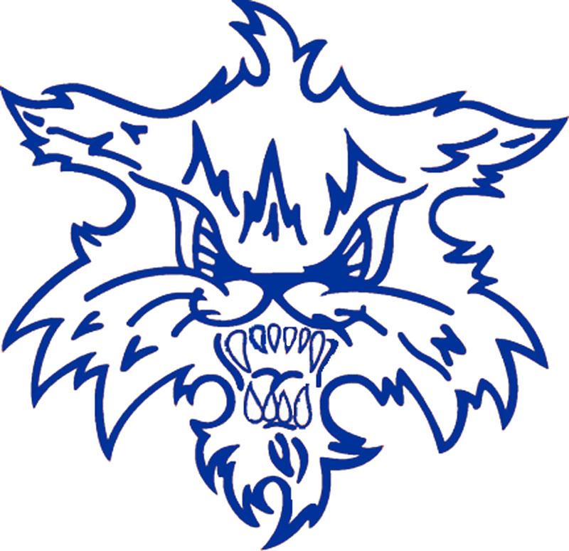 Bobcat Logo Clip Art N5 free image.